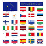 european-union-country-flags-2014-member-states-eu_187946189